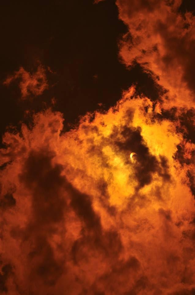 Solar Eclpise 2017